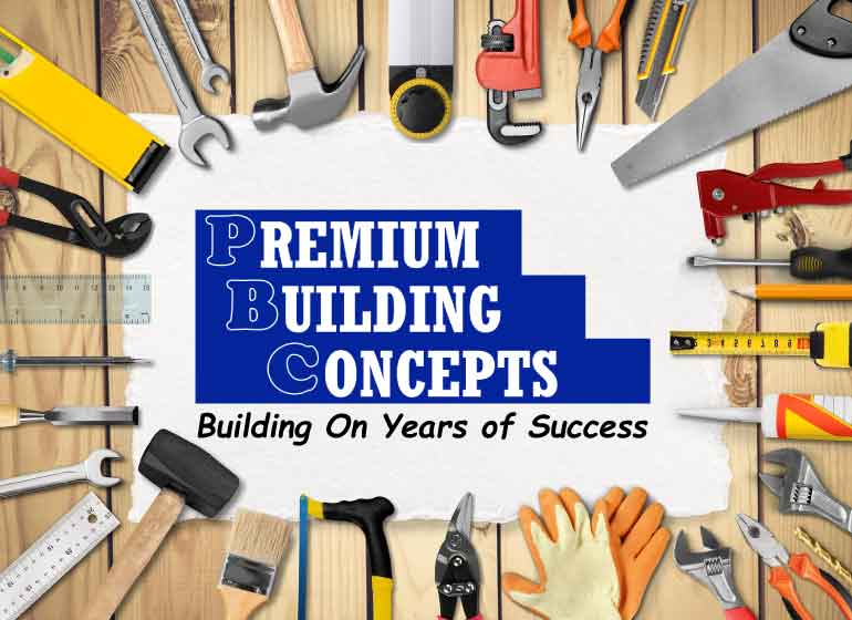 Premium Building Concepts, LLC